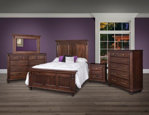 Bellaire Bedroom Set