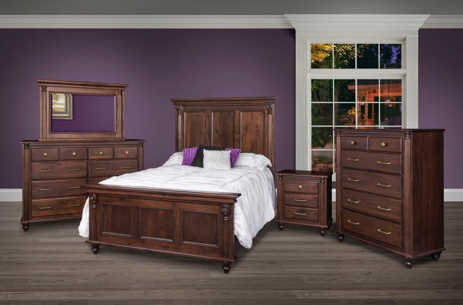 Bellaire Bedroom Set image 1