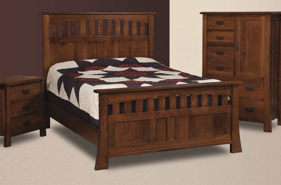 Casco Bedroom Set image 1