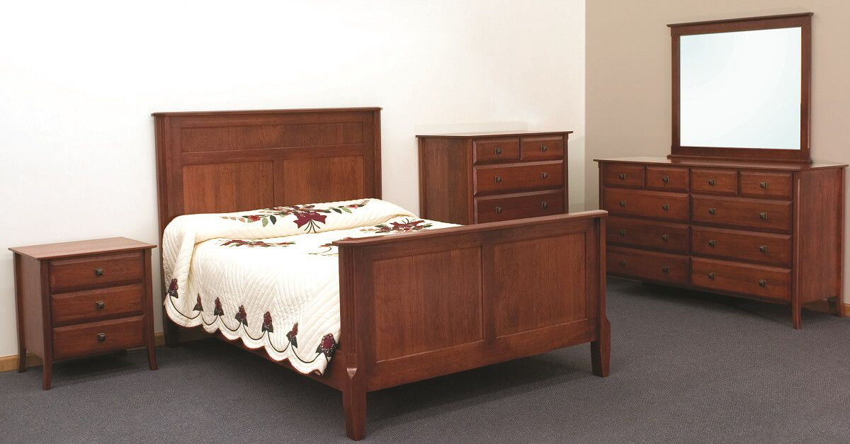 Chassell Bedroom Set