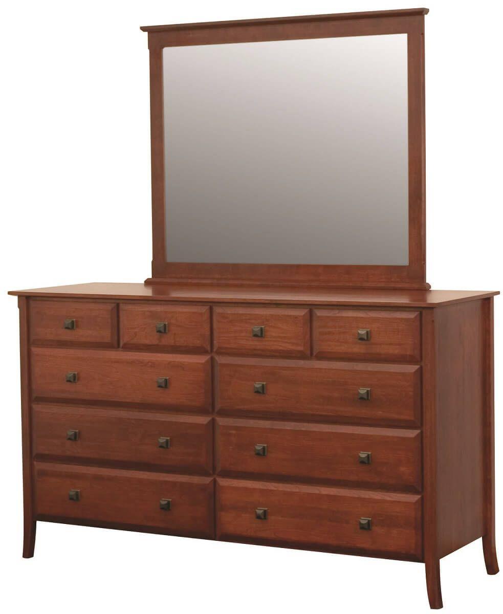Chassell Dresser