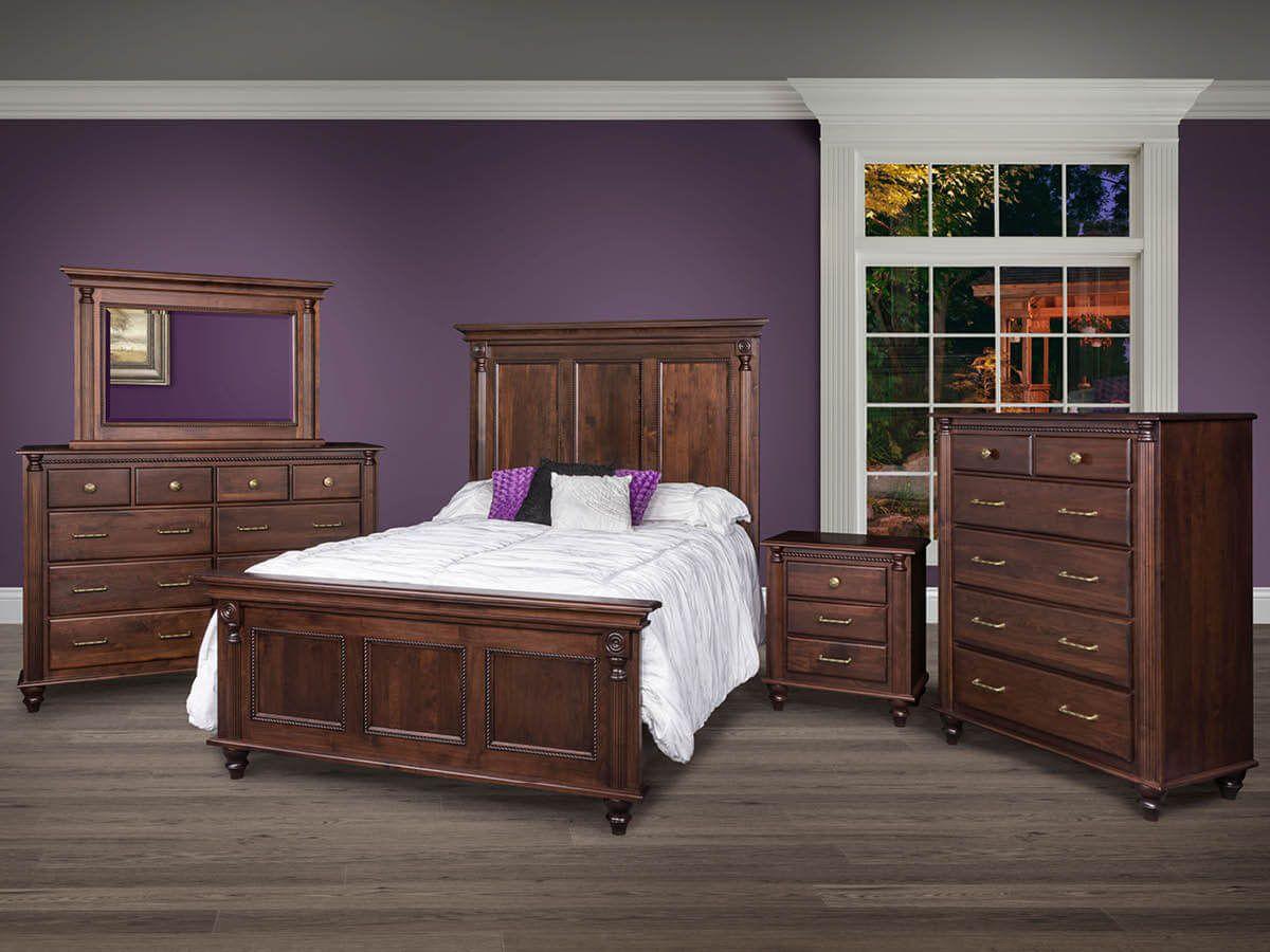 Bellaire Bedroom Set