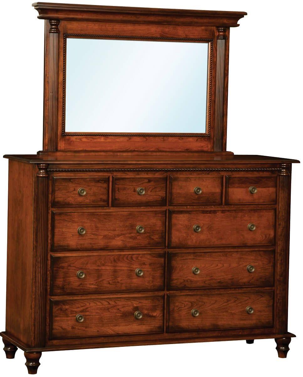 Bellaire Dresser
