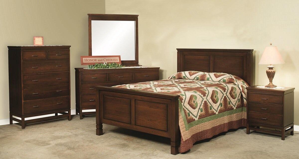 Fillion Bedroom