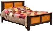 Frederic Panel Bed
