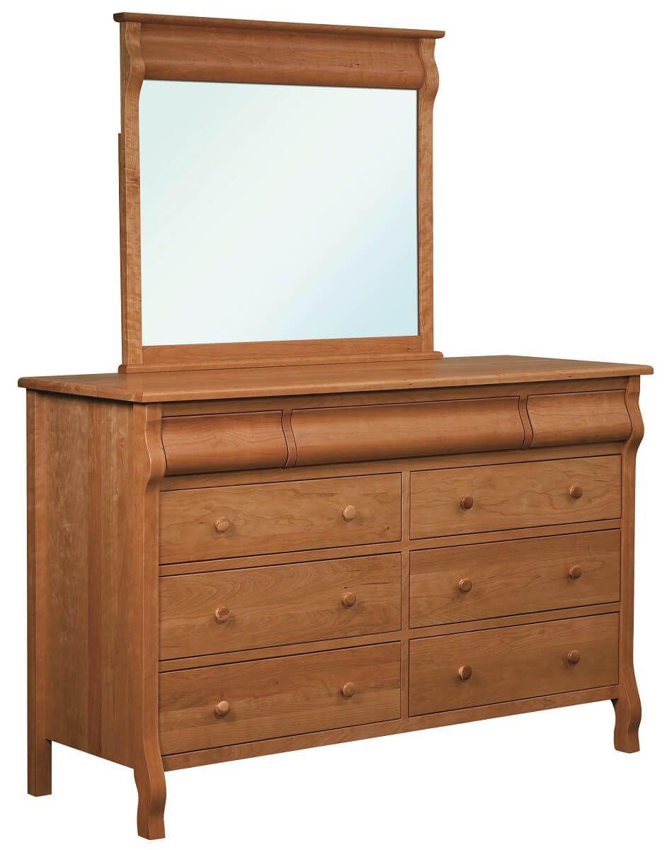 Kaleva 9-Drawer Dresser