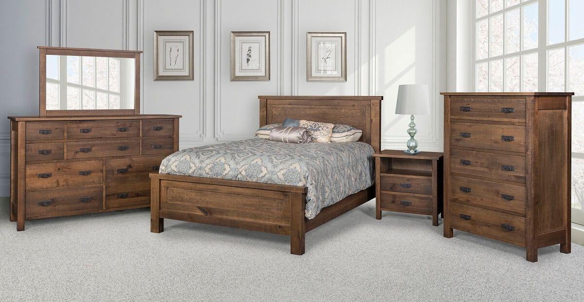Lachine Bedroom Dresser