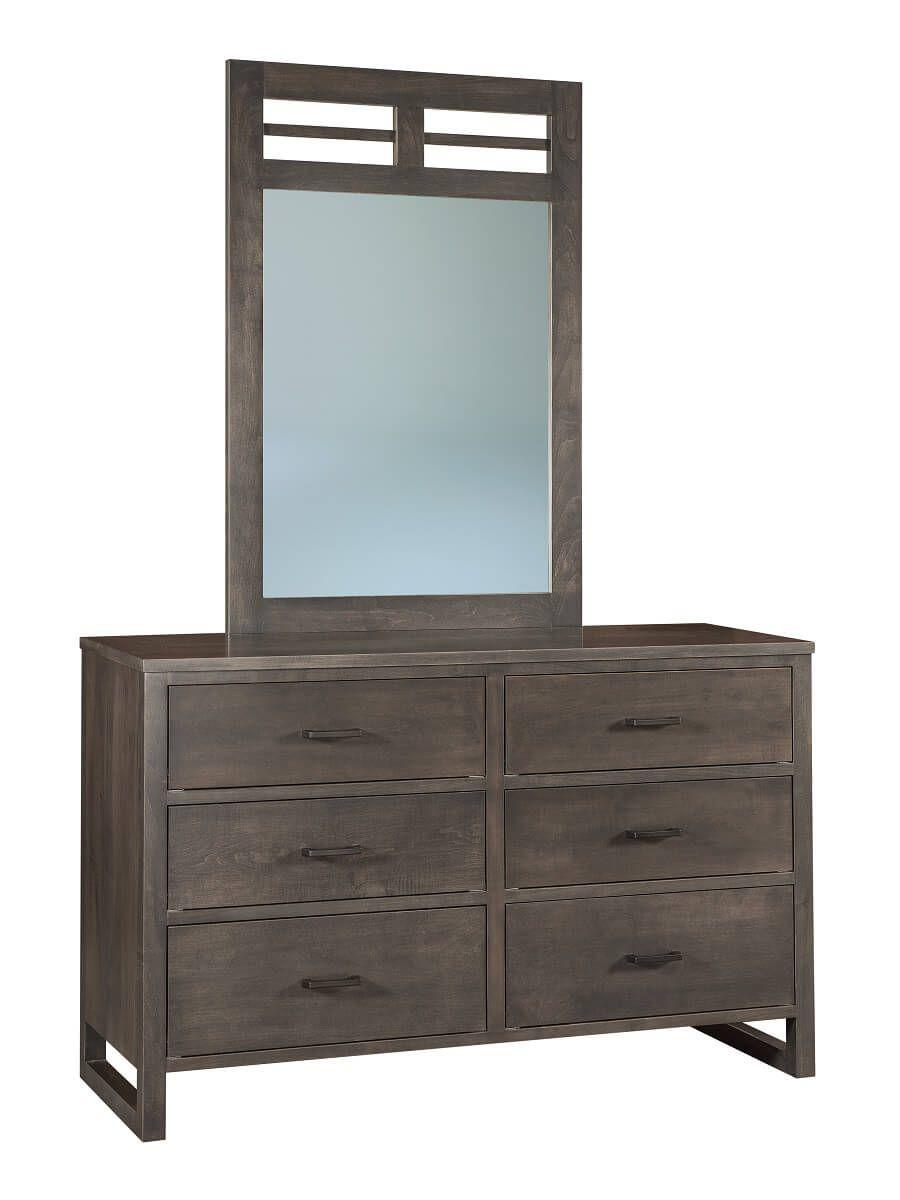 Shakopee Dresser
