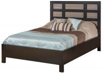 Shakopee Panel Bed