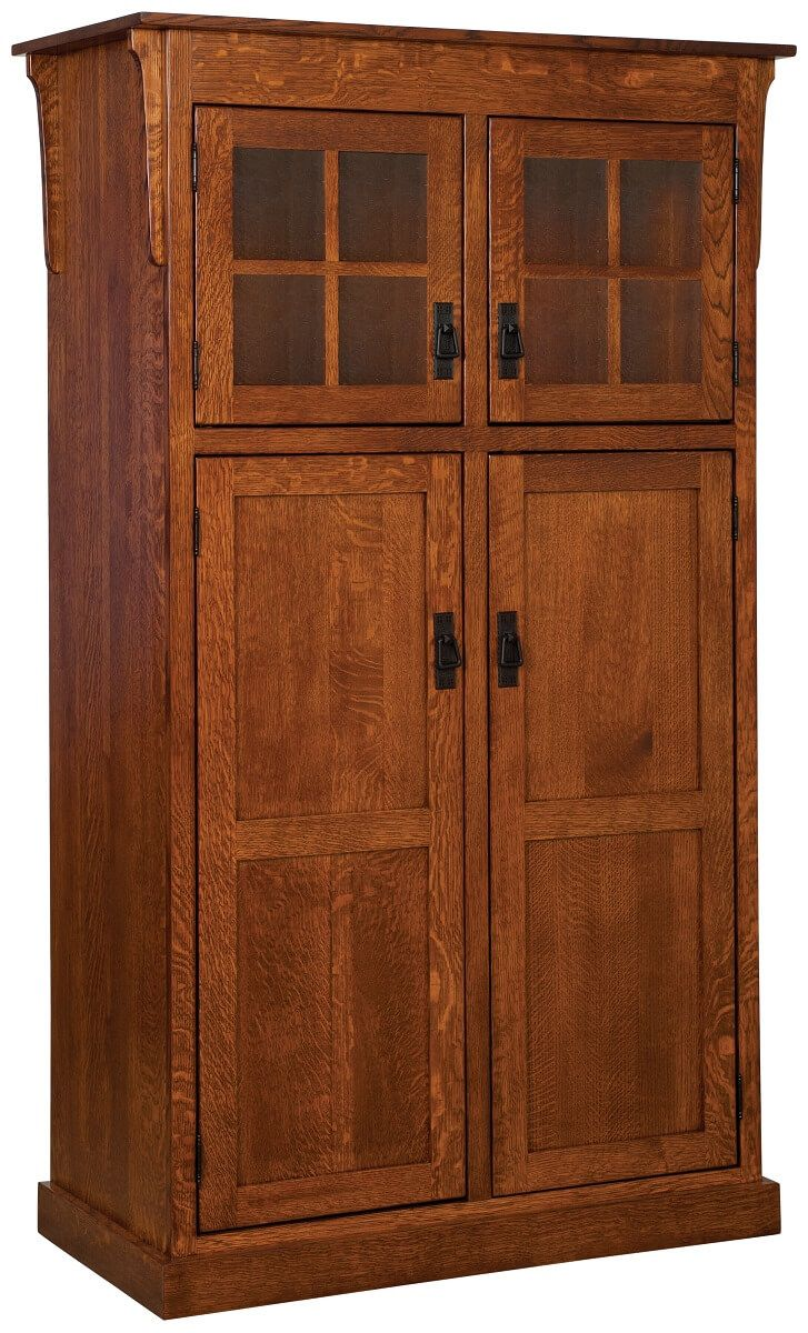 Aliso 4-Door Pantry