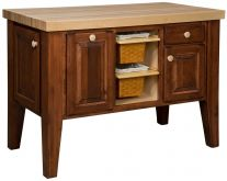 Victor Kitchen Island