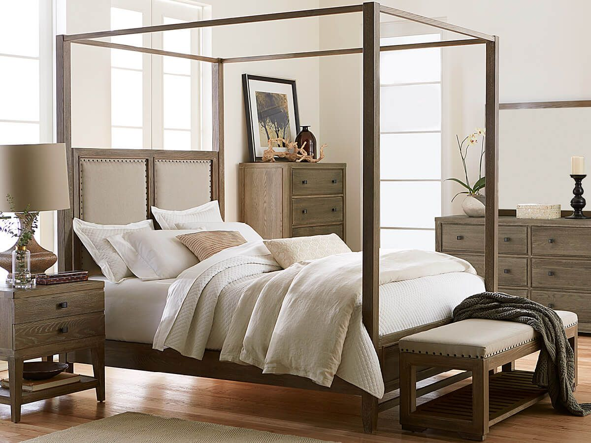 Anderson Bedroom Collection