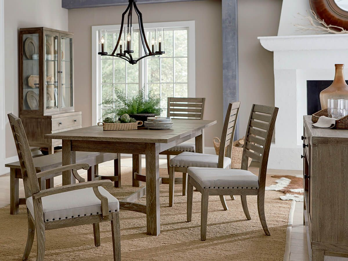 Anderson Dining Room Set