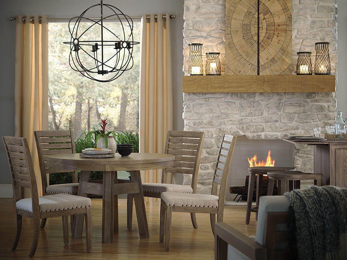 Modern Farmhouse Dining Furniture