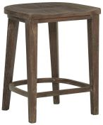Anderson Saddle Stool