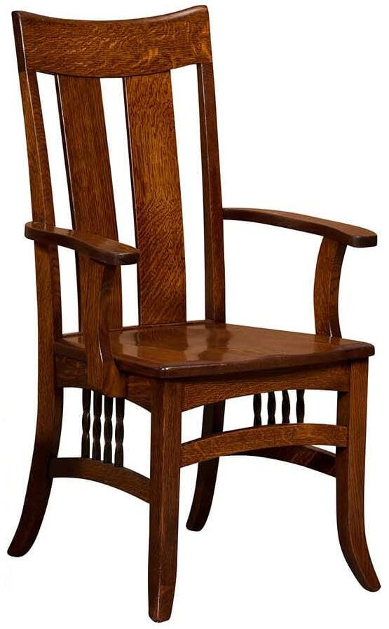 Ansonville Dining Arm Chair