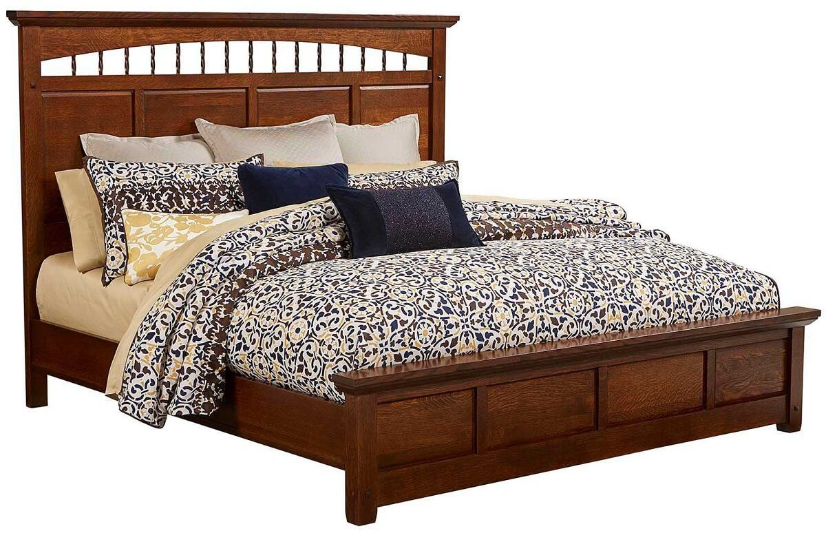Ansonville Bed