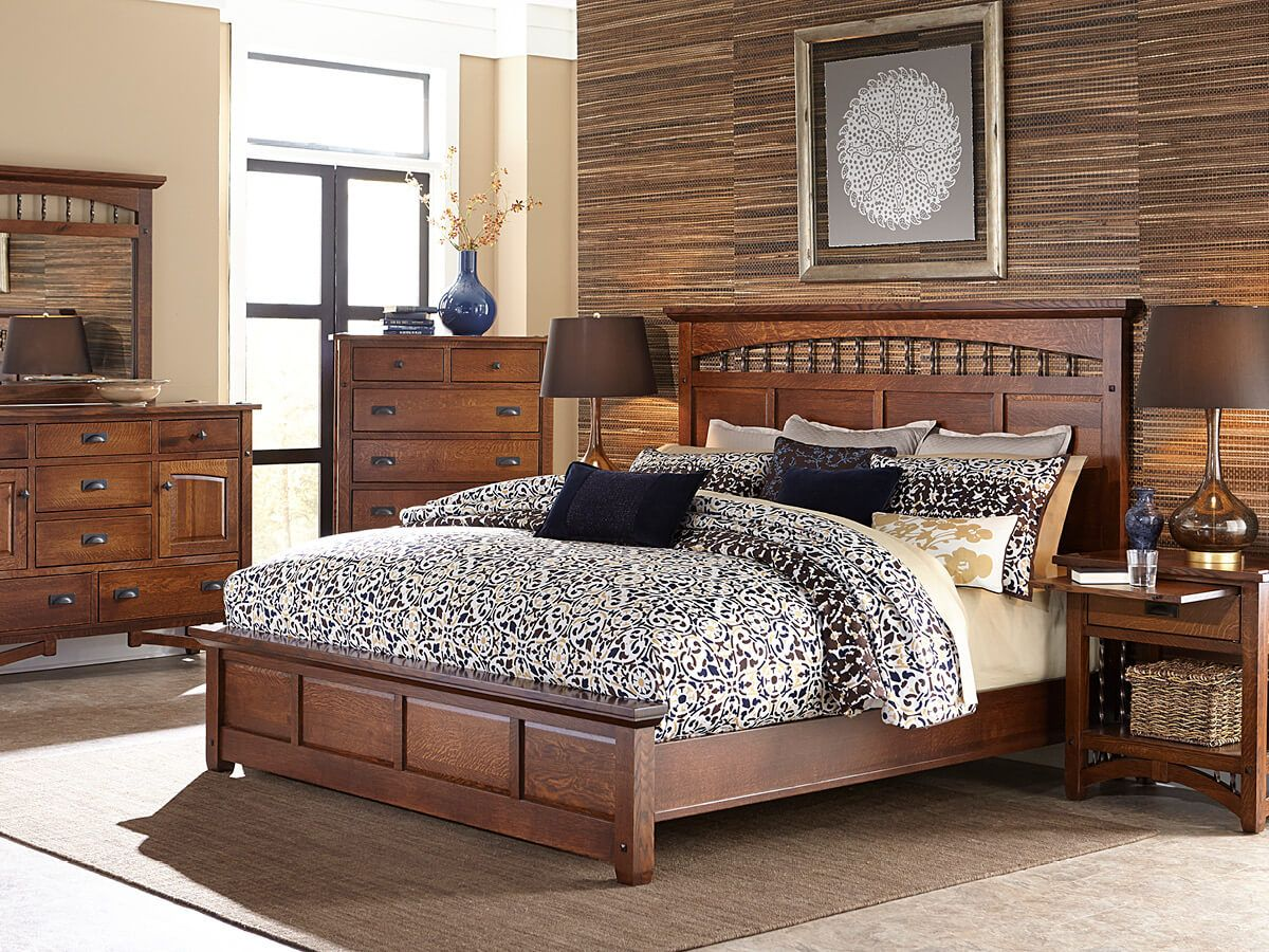 Ansonville Bedroom Collection