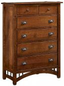 Ansonville Chest of Drawers