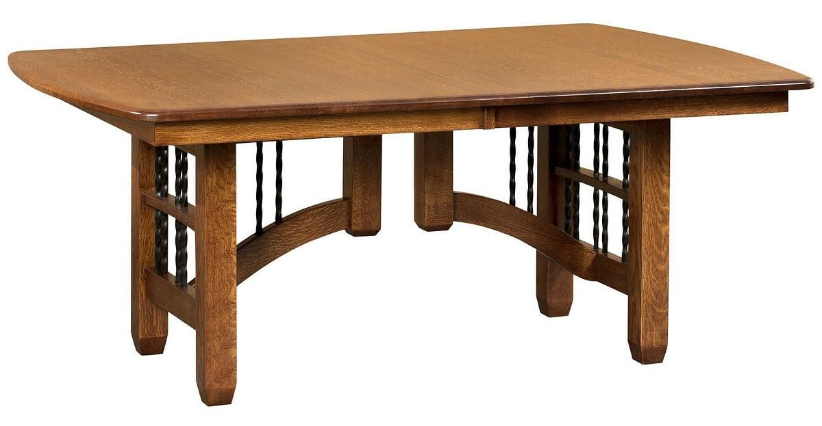 Ansonville Dining Table