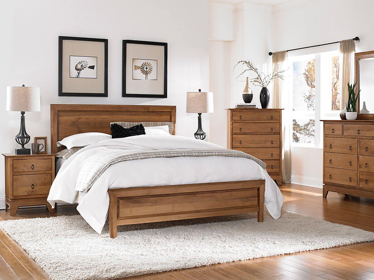 Aynor Bedroom Furniture