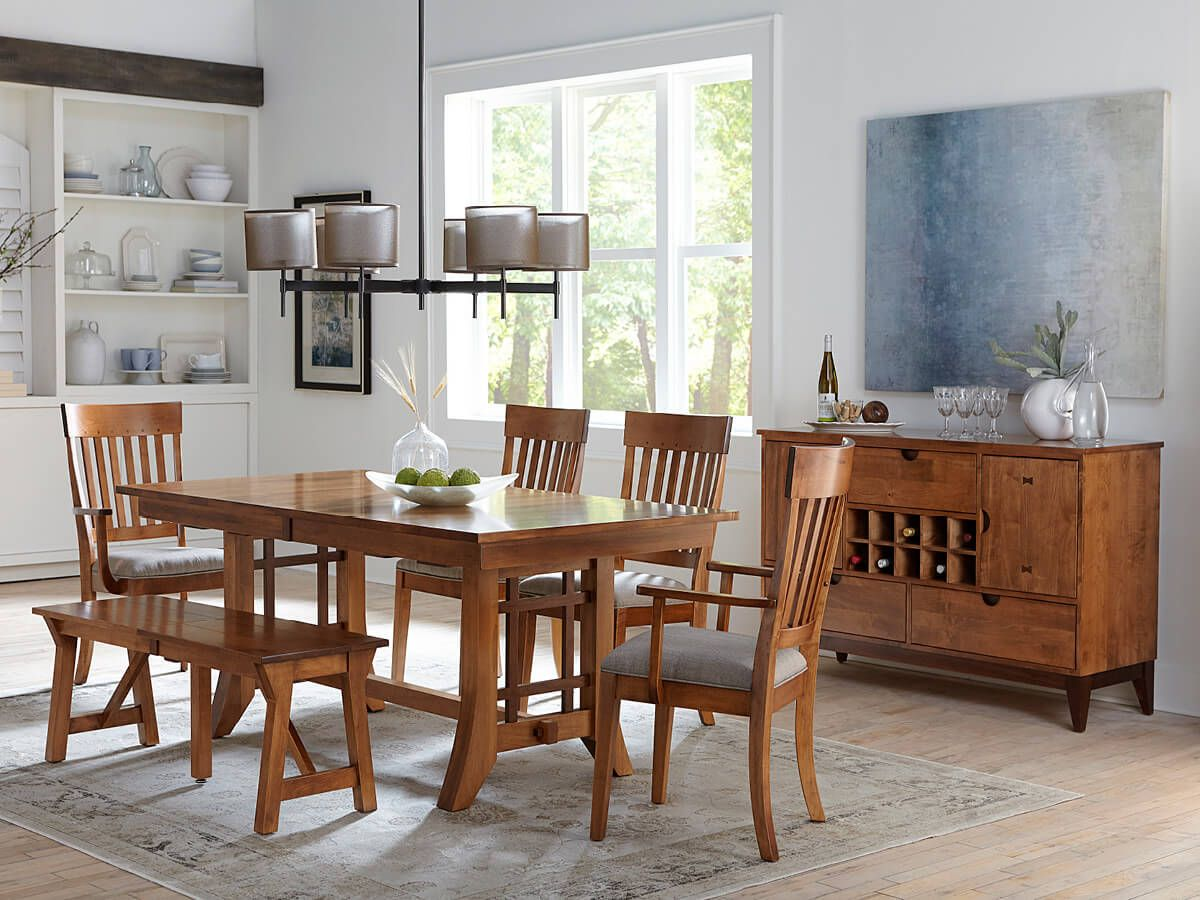 Burnett Dining Room Furniture