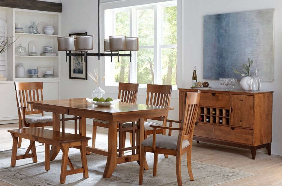 Burnett Dining Set image 1
