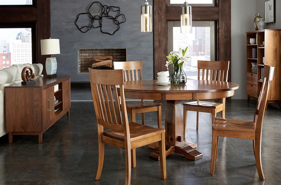 Burnett Dining Set image 2