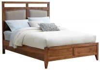 Burnett Upholstered Bed