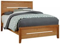 Chesnee Panel Bed
