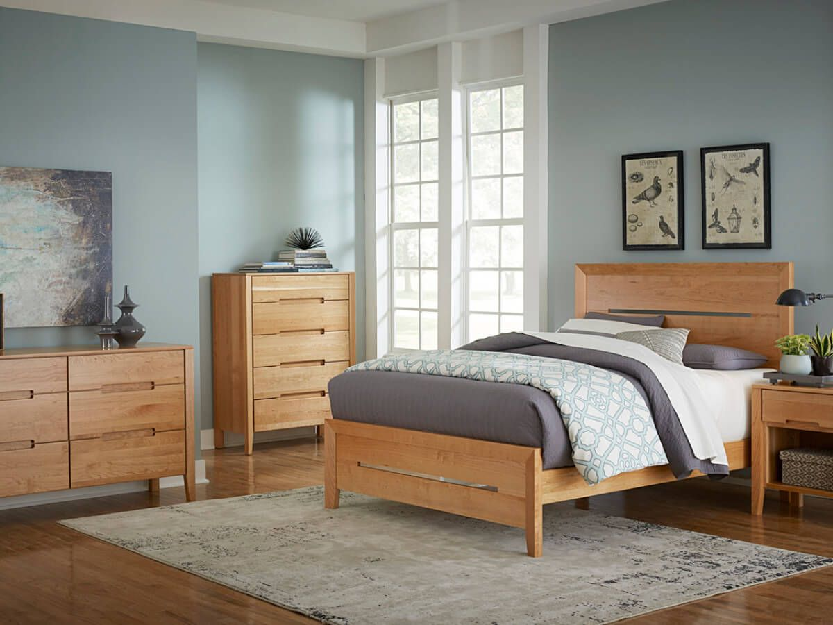 Chesnee Modern Bedroom Furniture