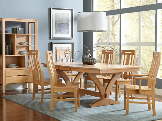 Chesnee Dining Room Set