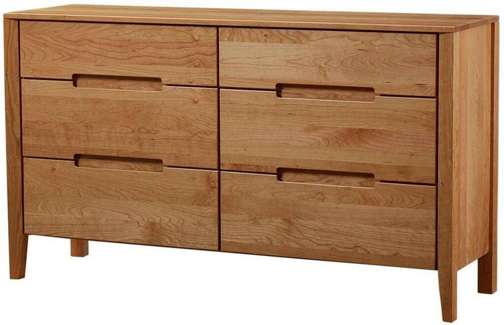 Chesnee 6-Drawer Dresser