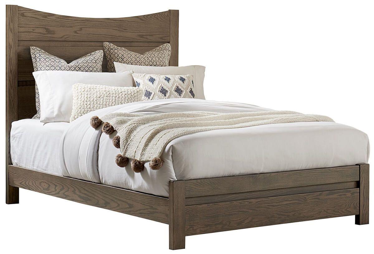 Colerain Panel Bed