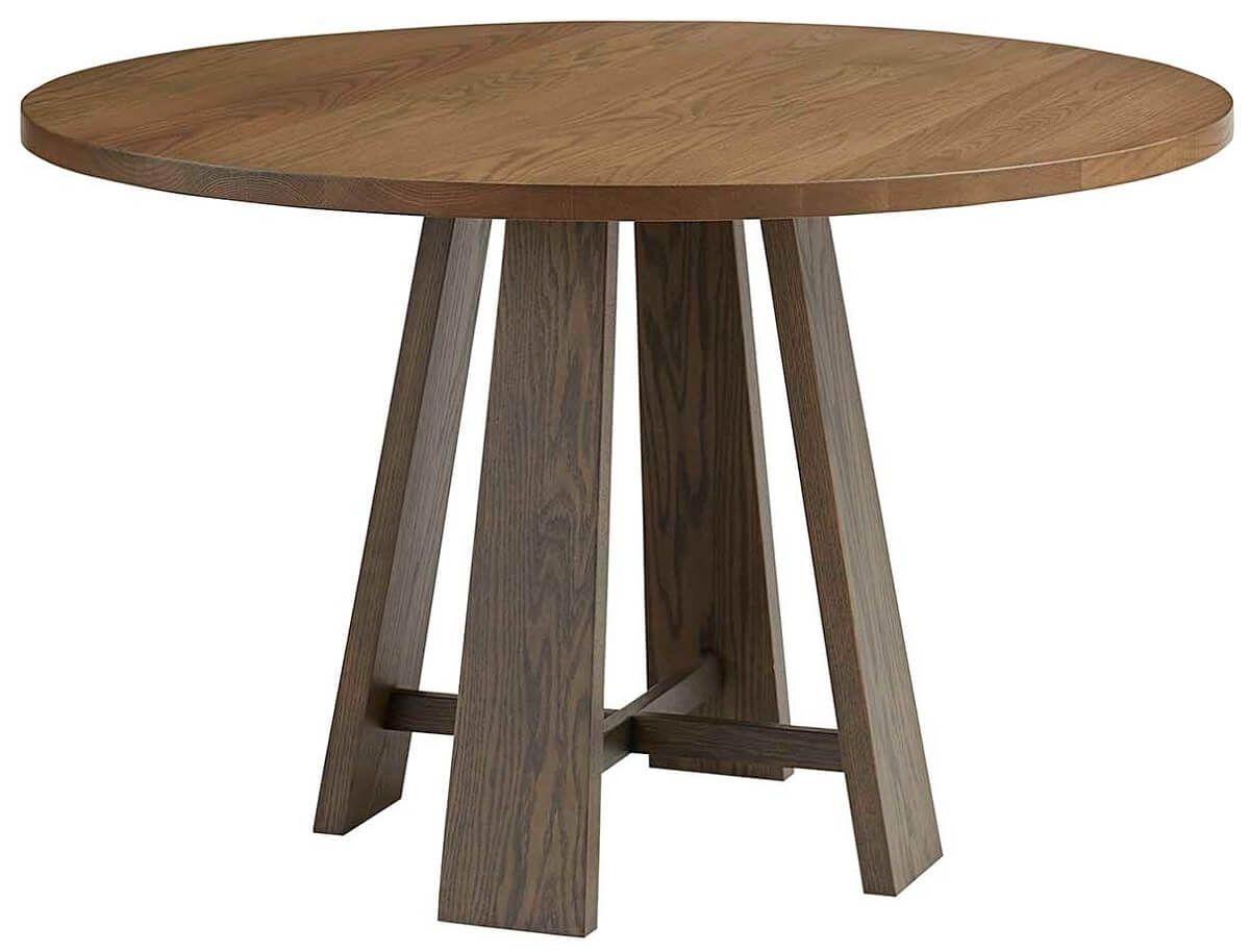 Colerain Round Dining Table