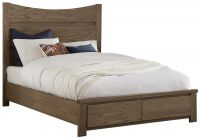 Colerain Storage Panel Bed