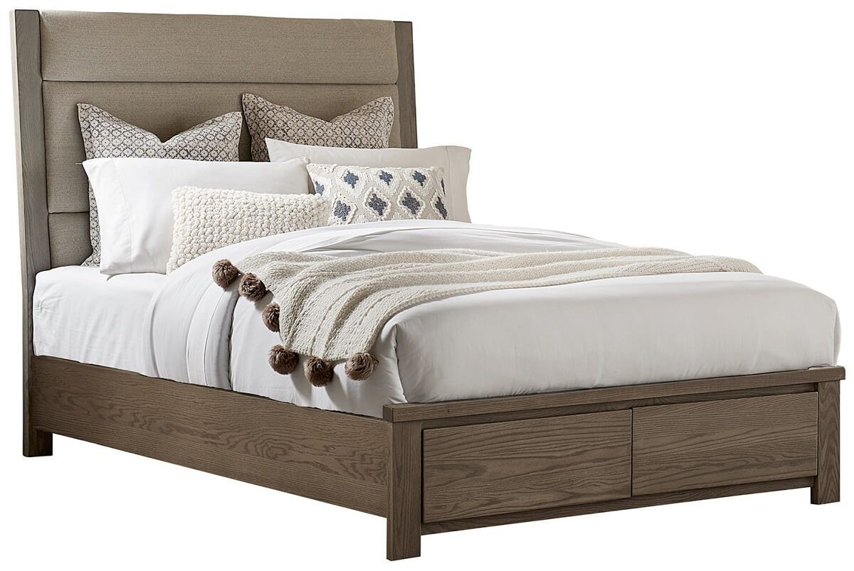 Colerain Upholstered Storage Bed