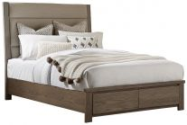 Colerain Upholstered Storage Bed