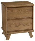 Colerain Bedside Table