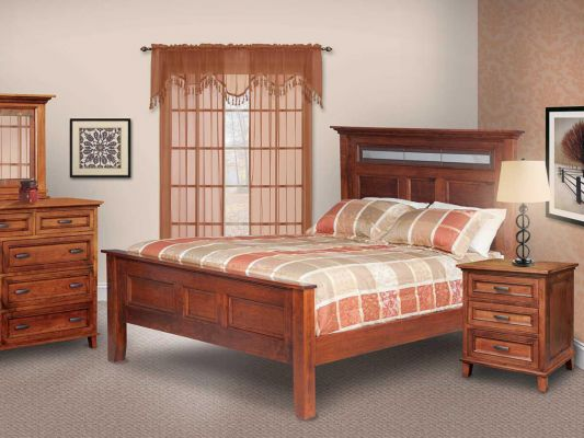 Faison Bedroom Set