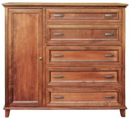Faison Door Chest