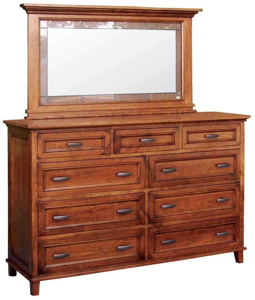 Faison Dresser