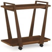 Furman Serving Cart