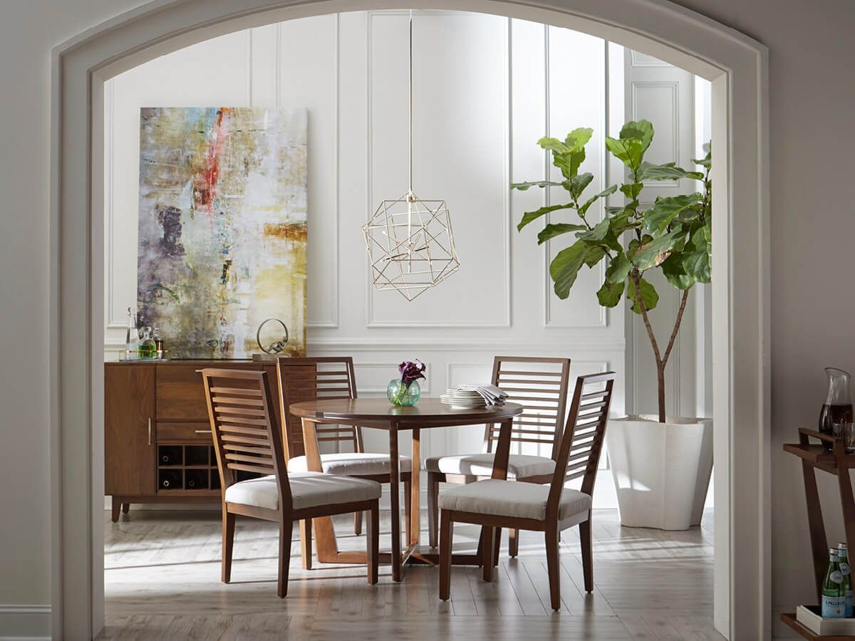 Furman Modern Dining Collection