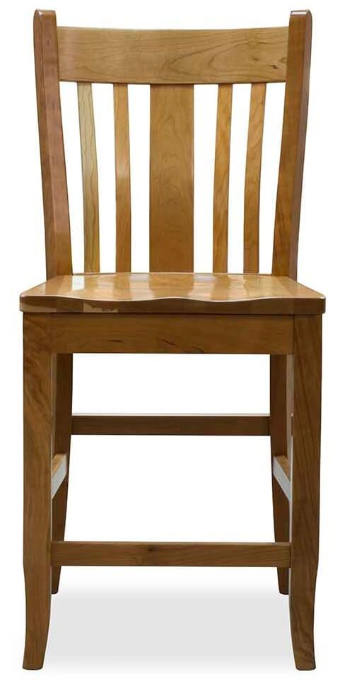 Cherry Bar Chairs