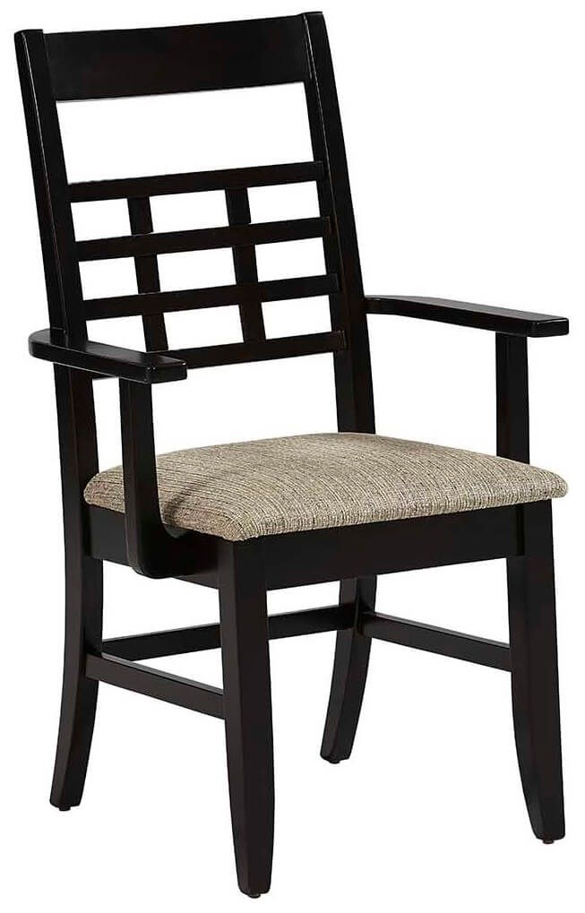 Kershaw Dining Arm Chair
