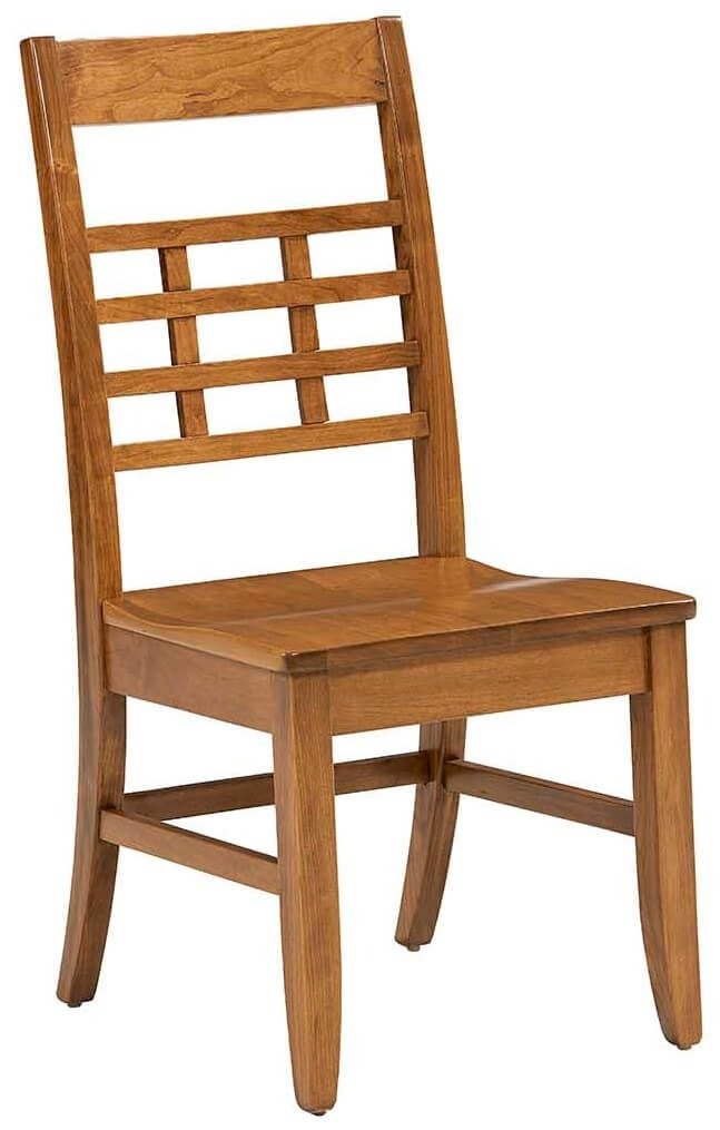 Kershaw Cherry Side Chair
