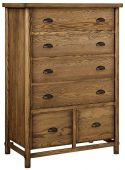 Lowndesville Chest of Drawers