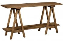 Lowndesville Console Table