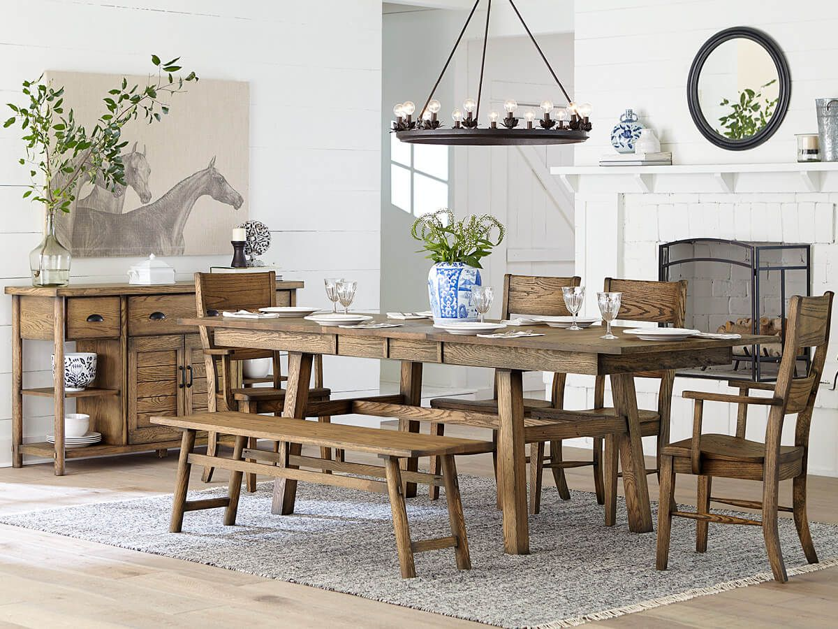 Lowndesville Dining Room Set